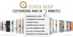 Yoga Map - Google Map Cusomizer или быстрая настройка карт от Google
