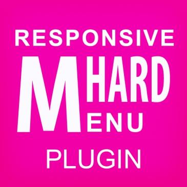 liMenuRespHard - jQuery Responsive Menu или адаптивное меню (многоуровневое)