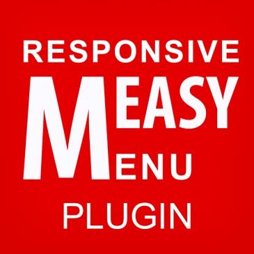 liMenuRespEasy - jQuery Responsive Menu или адаптивное меню (одноуровневое)