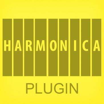 liHarmonica - jQuery Accordion Menu или раздвигающееся меню на jQuery