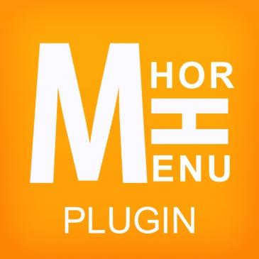 liMenuHor - горизонтальное многоуровневое jQuery меню