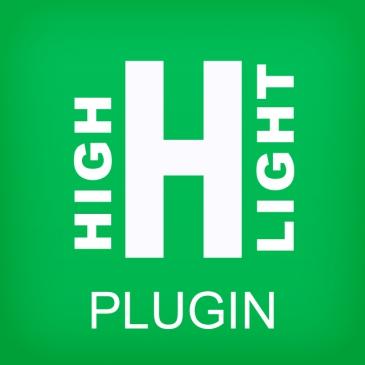 liHighLight - jQuery highLight или подсветка слов в тексте